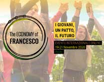 The Conomy of FRANCESCO